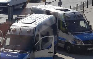 Policja uwolniła porwanego Chińczyka