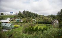 Nie będzie nowego cmentarza w Matarni