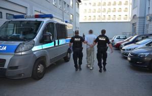 Pobili sąsiadów, trafili do aresztu