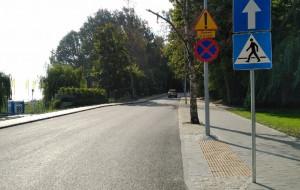 Gdynia: problem na Prusa znowu wraca