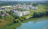 Mieszkanie w Gdańsku nad jeziorem