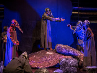Teatr Miniatura w sezonie przejÅ›ciowym