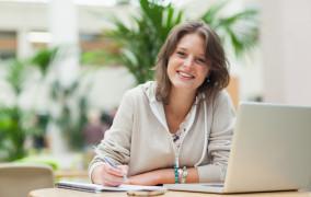 Pracodawcy chętnie zatrudniają studentów