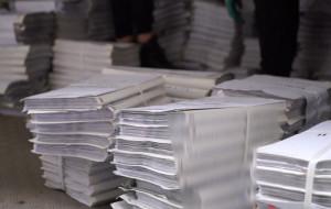 Oszukali 120 tys. osób na 181 mln zł. Akt oskarżenia w sądzie