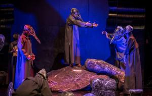 Teatr Miniatura w sezonie przejściowym