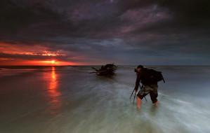 Trójmiejscy fotografowie: Michał Olech o górach i morzu