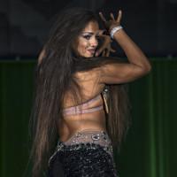 Gala tańca brzucha w Sali Koncertowej Portu Gdynia