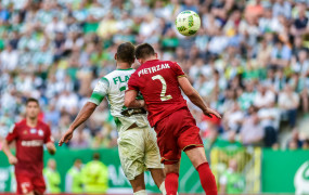 Trener Lechii Gdańsk przewrotnie o meczu z Wisłą: Niedaleko, by wygrać