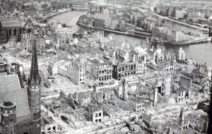 Zabytki Gdańska, które udało się uratować
