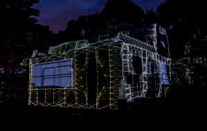 Niezwykły spektakl multimedialny na Westerplatte