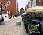 Oceń metamorfozę ulic w centrum Gdańska