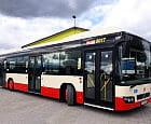 Hybrydowy autobus (ponownie) na ulicach Gdańska