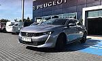 Debiut Peugeota 508
