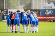 Okręgowy Puchar Polski. Bałtyk razy trzy, derby razy cztery