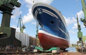 Kolejne kontrakty duńskiej stoczni w Gdyni