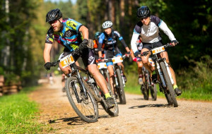 W niedzielę rusza jesienny cykl Garmin MTB