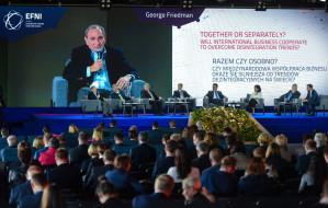 Europejskie Forum Nowych Idei już ósmy raz w Sopocie