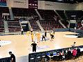 Prezentacja przy grillu. Koszykarze Trefla Sopot i Arki Gdynia sparują