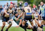 Rugby: Różne cele Ogniwa Sopot, Lechii Gdańsk i Arki Gdynia