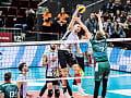 Trefl Gdańsk wygrał turniej w Suwałkach. Kryzys siatkarzy w MŚ