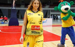 Trefl Sopot ostatni w Starogardzie, koszykarki Arki Gdynia z drugą wygraną