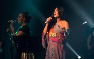 Siła kobiecych głosów w Teatrze Szekspirowskim