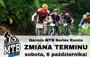 Zmiana terminu finałowych zawodów Garmin MTB Series