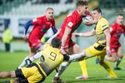 9 rugbistów z Trójmiasta w kadrze Polski na Rugby Europe Trophy