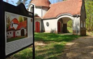Kalwaria Wielewska i okolice wędrownie