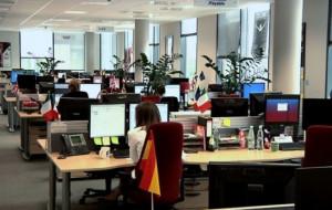 Sony Pictures  likwiduje centrum biznesowe w Gdyni