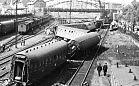 Dawne katastrofy kolejowe na Pomorzu