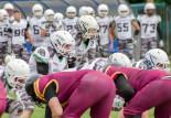 Futbol Amerykański. Białe Lwy Gdańsk grają o triumf w LFA9