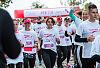 Pobiegli solidarni z chorymi na raka piersi