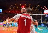 Polska - Brazylia 3:0. Siatkarze znów mistrzami świata. Nowakowski wśród najlepszych