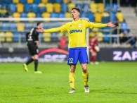 Legia Warszawa - Arka Gdynia 1:1. Zasłużony remis w gościnie u mistrza