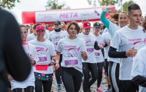Solidarni z chorymi na raka piersi. Relacja z Race for the Cure