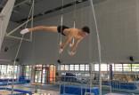 Sport Talent: Dawid Węglarz. Leszek Blanik wychowuje następcę