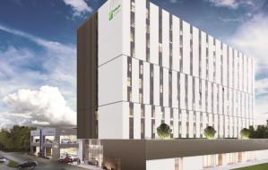 10-piętrowy hotel powstanie przy Grunwaldzkiej