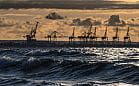 Mieszkańcy Pomorza dostali SMS-a o sztormie