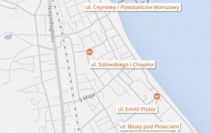 Sopot: publiczne toalety za 800 tys. zł