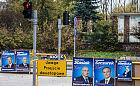 Jakie są zasady wieszania plakatów wyborczych?