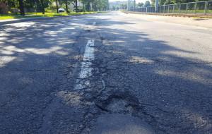 Płażyński chce stworzyć spółkę od remontów dróg