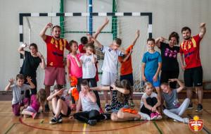 Kluby sportowe wychodzą do uczniów