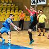 Piłka ręczna: Arki Gdynia - Orlen Wisła Płock 27:31. Zaskoczenie do przerwy