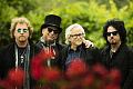Zespół Toto zagra w Operze Leśnej