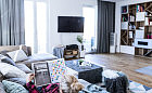 Jak oni mieszkają: dom w skandynawskim stylu