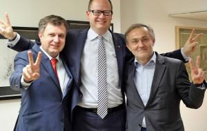 Darczyńcy kampanii prezydentów Gdańska, Gdyni i Sopotu