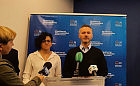 Wałęsa: lepsza jakość powietrza w Gdańsku