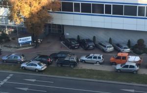 Czytelnik o parkowaniu w Oliwie: to anarchia