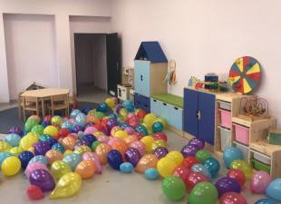 Dzieci potrzebujące terapii otrzymają pomoc w gdyńskim przedszkolu